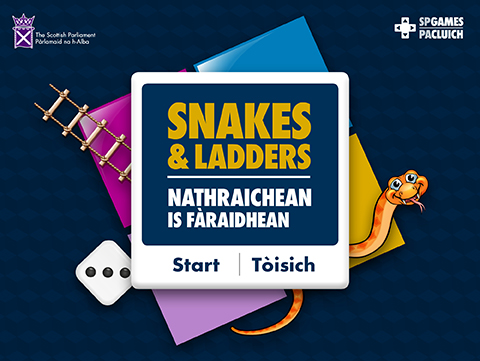 Snakes and Ladders image