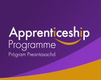 Apprenticeship advertisement image