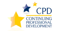 Image of CPD logo