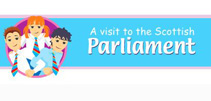 A visit to the Scottish Parliament logo