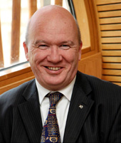 Gordon MacDonald MSP