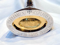 The Parliament's Mace