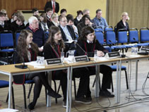 Public Petitions Committee meeting in Anstruther
