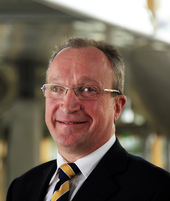Image of John Wilson MSP