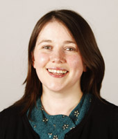 Aileen Campbell MSP