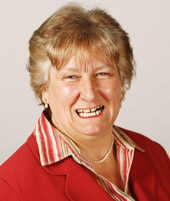 Annabel Goldie MSP