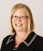 Elaine Smith MSP