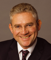 Kenneth Gibson MSP