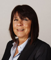 Mary Fee MSP
