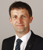 Michael Matheson MSP