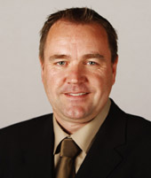 Neil Findlay MSP
