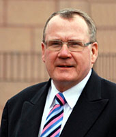 Richard Lyle MSP