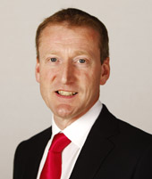 Tavish Scott MSP