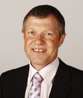 Willie Rennie MSP
