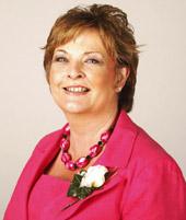 Fiona Hyslop MSP