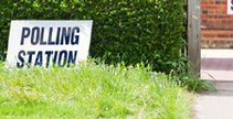Polling station.  Picture: stocknshares / iStockphoto